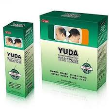 Aminofitin Kenya, Yuda Hair Treatment