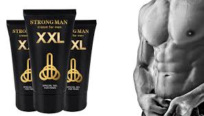 XXL Penis Enlargement Cream