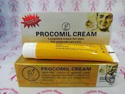 Procomil Delay Cream, Male Enhancement Gels