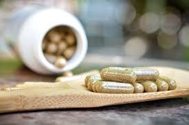 Vitamin Weight Gain Pills