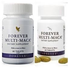 Shop Forever Multi Maca Products, Price Forever Multi-Maca Pills