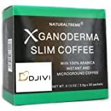 Slimming Coffee, Ganoderma Slimming Coffee