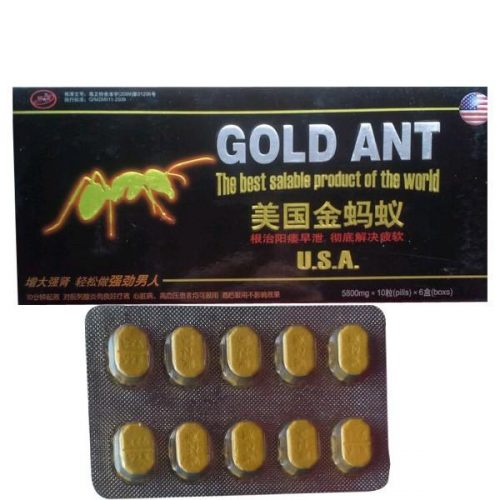 USA Gold Ant Male Enhancement Tabets, Male Vigour Pills Nairobi Vimax Kenya