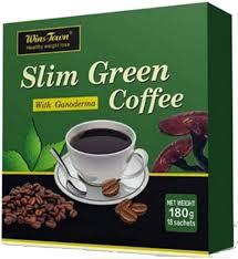 Weight Reduction Drinks, Ganoderma Slimming Coffee