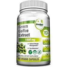 Green Coffee Bean Extract Uses