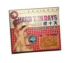 Hard Ten Days Pills In Kenya