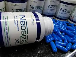 NeoSize XL Stamina Pills In Nairobi Kenya