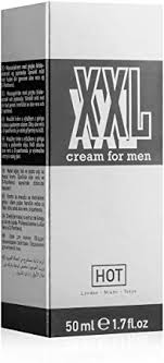 Penile Enlargement, XXL Penis Enlargement Cream