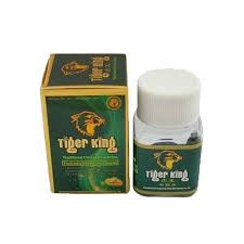 Tiger King Pills