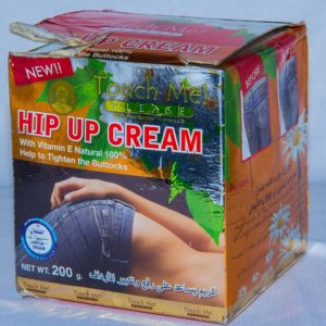 Touch Me Please HipBooster Gel