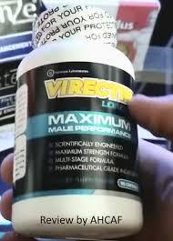 Online Virectin Shop