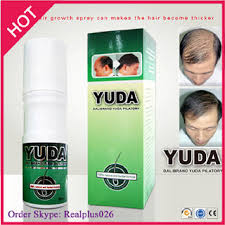 Shop Fruthin Tablets Online, Yuda Hair Treatment