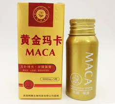 Maca Pills In Nairobi Kenya For Male Enhancement, Maca virility Pills