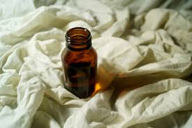 Macadamia Hair Oil