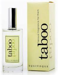 Yellow Pheromone Sex Perfume