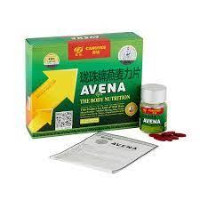 Avena Man Power Pills
