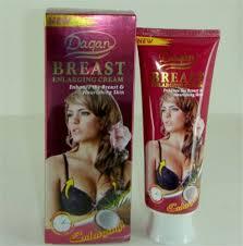 Actipotens Prostate Pills, Dagan Breast Enlarging Cream
