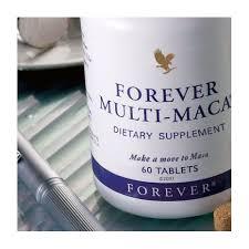 Forever Multi-Maca Supplement Pills In Nairobi Kenya