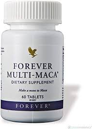 Forever Multi-Maca Supplement Pills In Nairobi Kenya