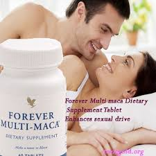 Hip Boosters, Hip Boosting, Buttocks Boosters, Butt Enhancement, Forever Multi-Maca Pills