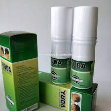 Shop Yuda Hair Spray Nairobi