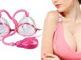 breast enlargement pumps price
