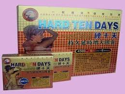 Hard Ten Days Pills, Priligy Tablets