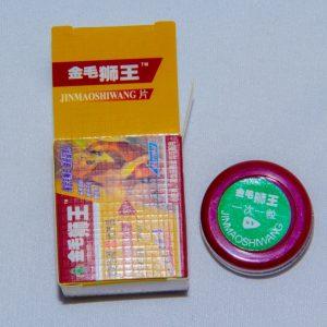 Jinmaoshiwang Tablets