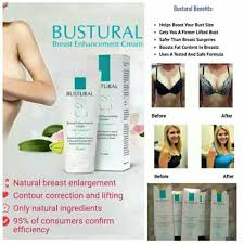 is Asami Hair Growth Effective, Bustural Cream