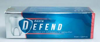 Denta Defend Toothpaste