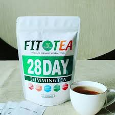 Fit Tea 28days Slimming Tea, Detox Tea