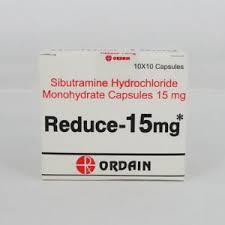 Sibutramine In Kenya