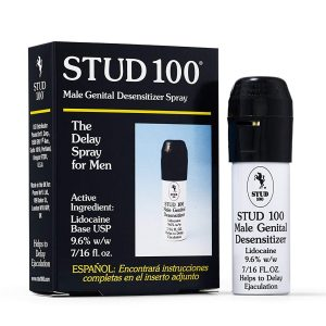 Stud 100 male delay spray mensmaxsuppliments stud spray for premature ejaculation nairobikenya