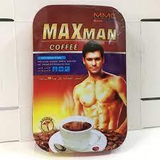 Maxman Libido Coffee
