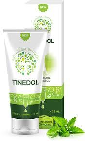Tinedol Foot Cream