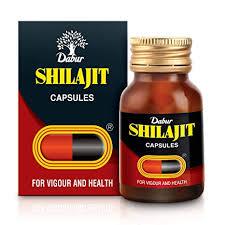 Shilajit Capsules Dosage