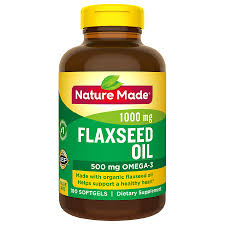 Flaxseed Flaxseed Oil Health Benefits