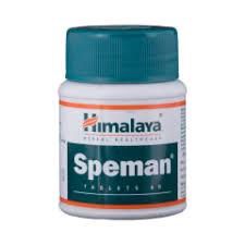 Himalaya Speman Forte Tablets