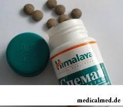 Speman Forte Himalaya, Confido Tablets