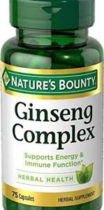 korean ginseng pure ginseng panax ginseng supplement