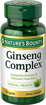 korean ginseng pure ginseng panax ginseng supplement
