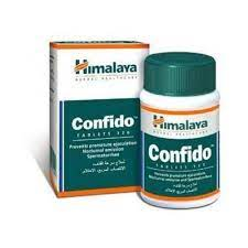 Confido Tablets Male Supplement