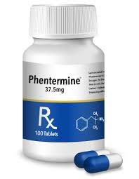 Adipex, Adipex-P, Duromine, Elvenir, Fastin, Ionamin, Lomaira (phentermine hydrochloride), Panbesy, Qsymia (phentermine and topiramate), Razin, Redusa, Sentis, Suprenza, and Terfamex