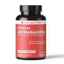 Ashwagandha Oil in Kenya