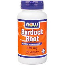 Burdock Pills In Kenya