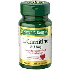 L-Carnitine Supplement In Kenya