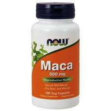 Maca Pills And Organic Maca Powder In kenya