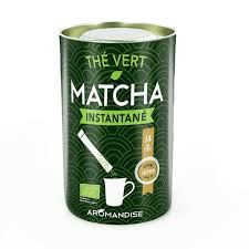 Matcha Powder Products