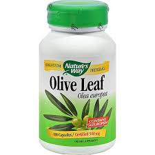 Olive Leaf Extract Products Kenya