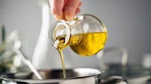 Original Organic Olive Oil Kenya